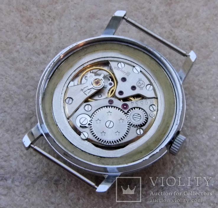Часы восток  ссср  (114), фото №7