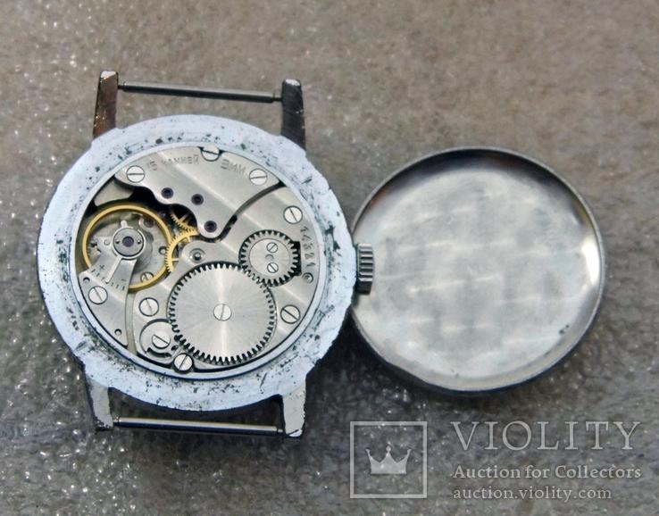 Часы победа ссср  (116), фото №6