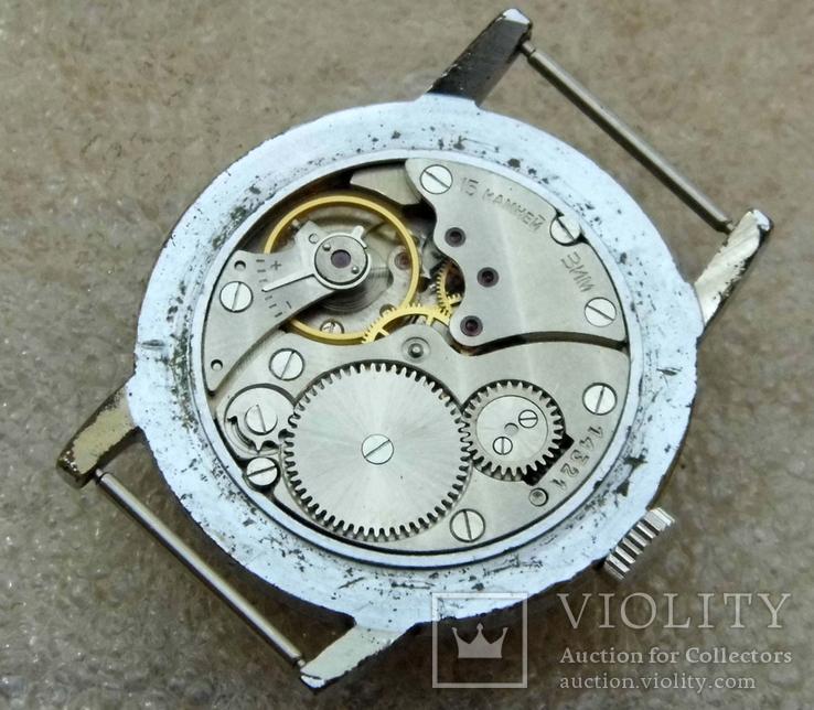 Часы победа ссср  (116), фото №7