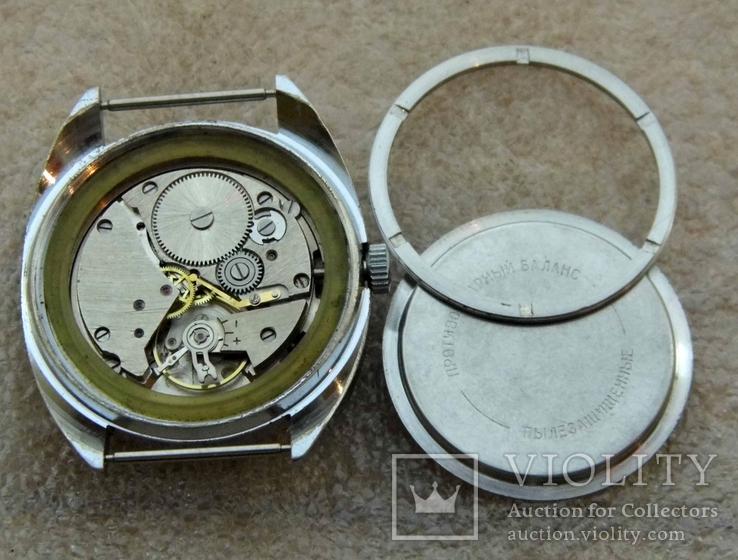 Часы восток  17 камней  (117), фото №6