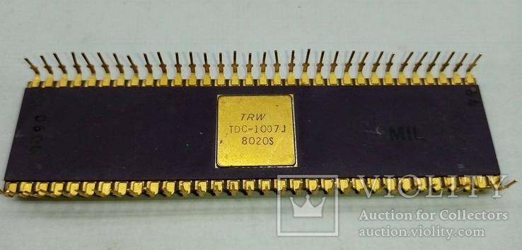 442 микросхема в коллекцию, фото №3
