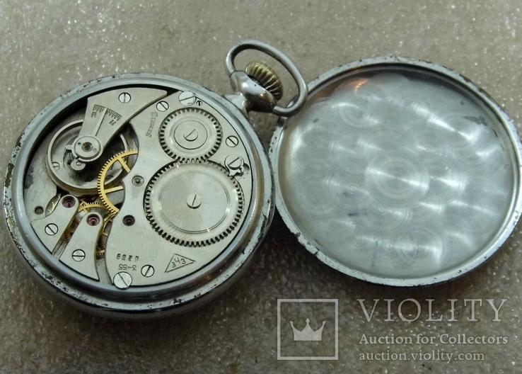 Часы кировские ссср  (79), фото №7