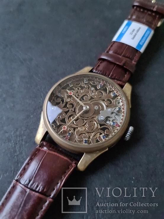 Часы Кортеберт Cortebert Марьяж, фото №2