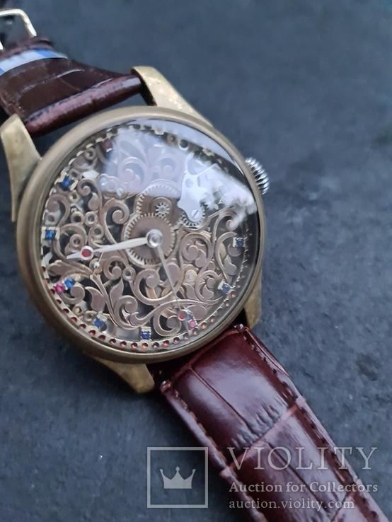 Часы Кортеберт Cortebert Марьяж, фото №8