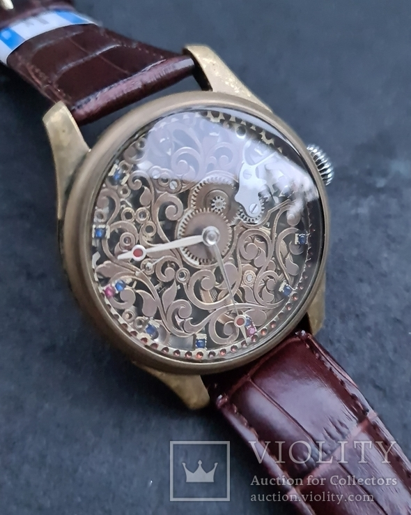Часы Кортеберт Cortebert Марьяж, фото №10
