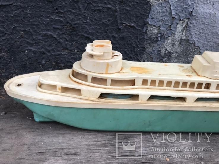 Модель корабля Украина, фото №3