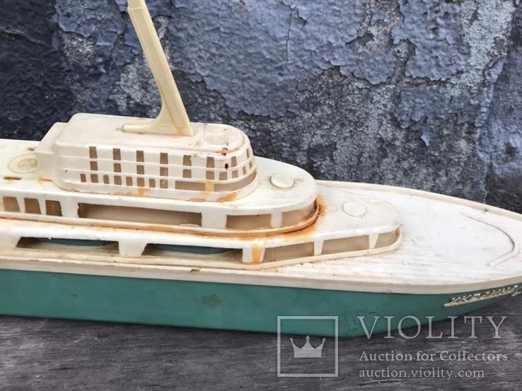 Модель корабля Украина, фото №5