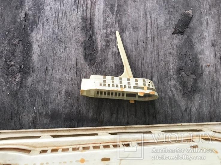 Модель корабля Украина, фото №7