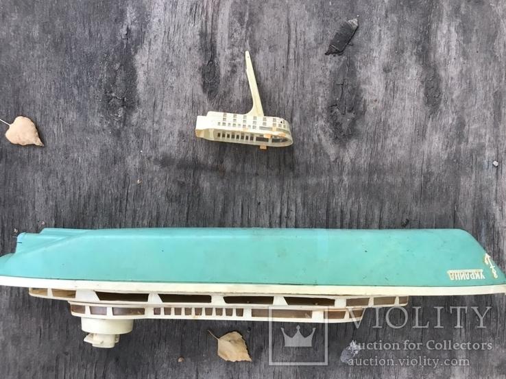 Модель корабля Украина, фото №8