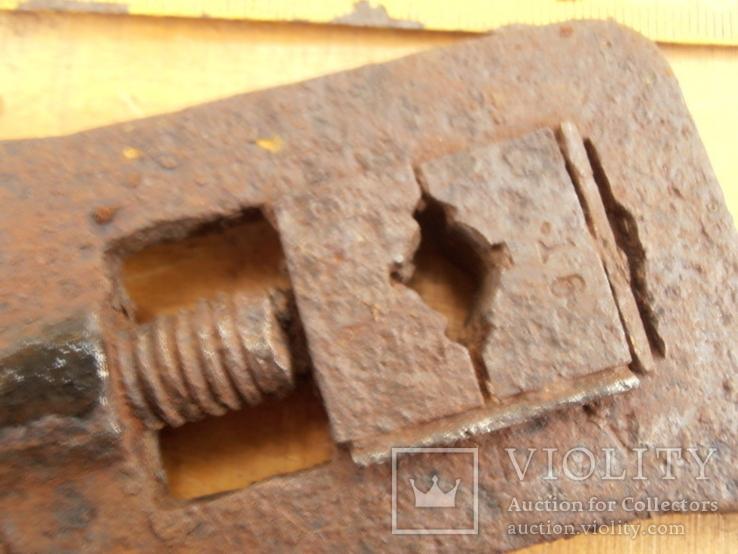 Старые призматические плашки., фото №5