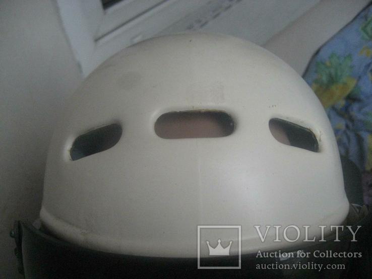 Шлем летный ЗШ  3М, фото №4