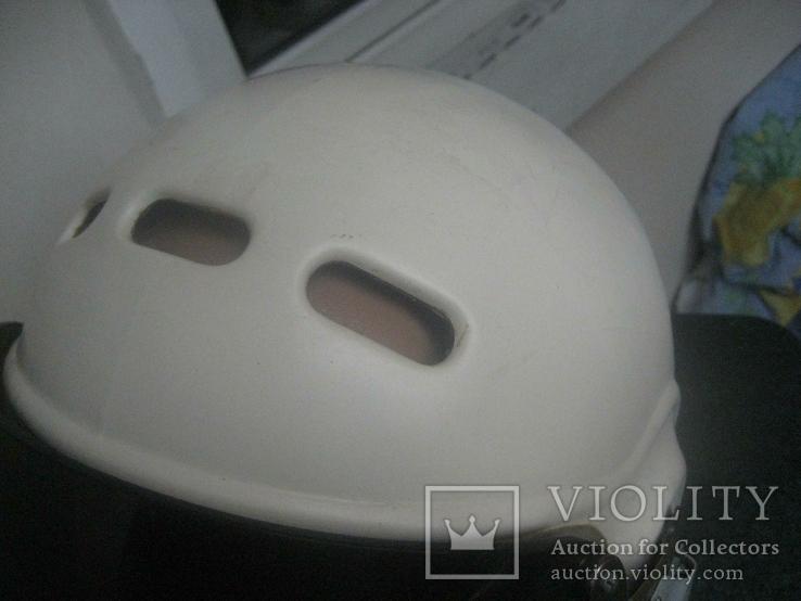 Шлем летный ЗШ  3М, фото №5