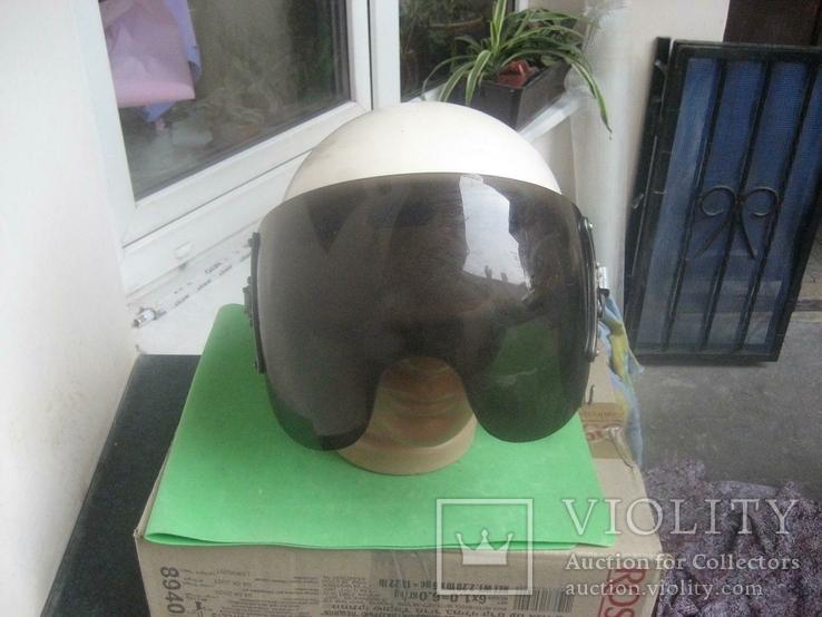 Шлем летный ЗШ  3М, фото №6