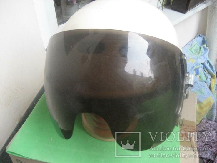 Шлем летный ЗШ  3М, фото №7