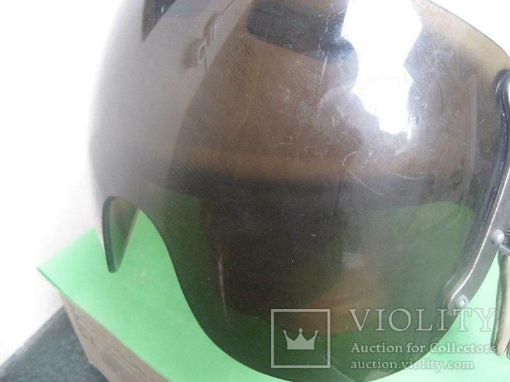 Шлем летный ЗШ  3М, фото №8
