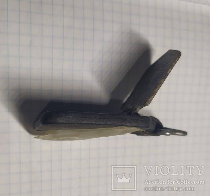 Брелок СССР, фото №4