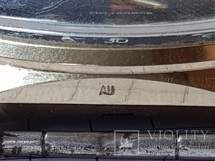 Часы Восток Командирские AU Чистополь Заказ МО СССР, фото №9