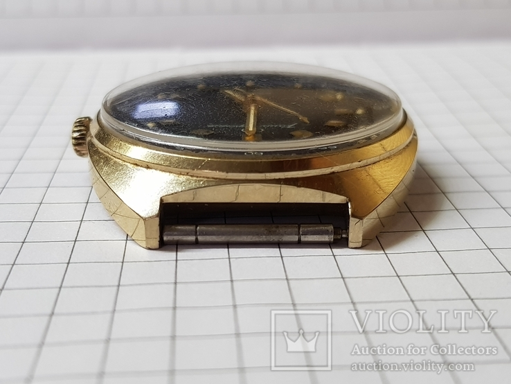 Часы Восток Командирские AU Чистополь Заказ МО СССР, фото №11