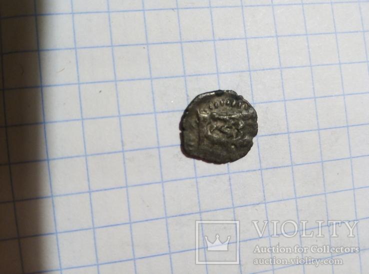 Владислав -3.  денарий 2-й удар., фото №10