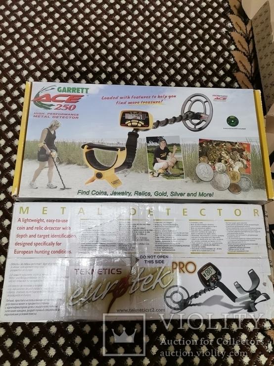 Коробки и защита на нел биг., фото №8