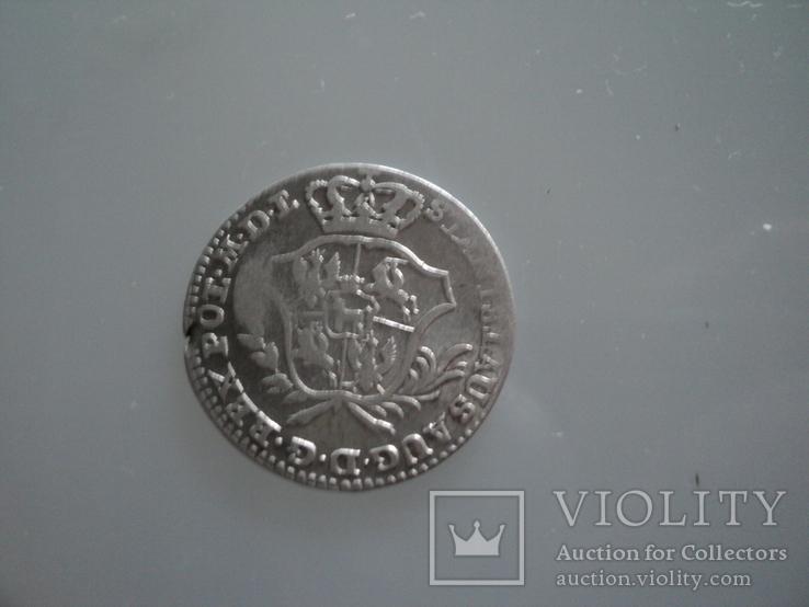 2 гроша 1767, фото №8