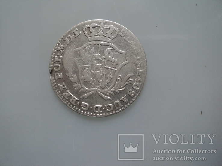 2 гроша 1767, фото №11