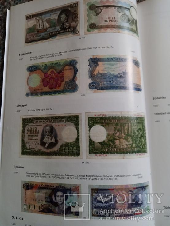 Аукционники 13 шт, фото №9