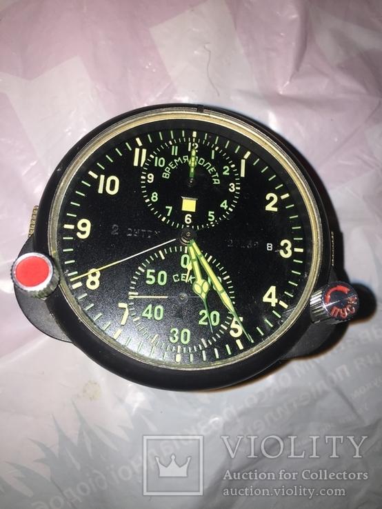 Авиационные часы, фото №5