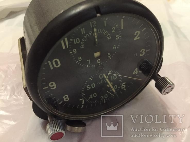 Авиационные часы, фото №10