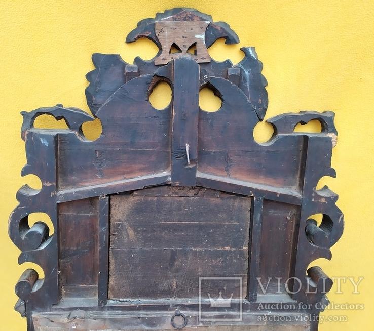 Зеркало старинное настенное 154*59*3,5, фото №10