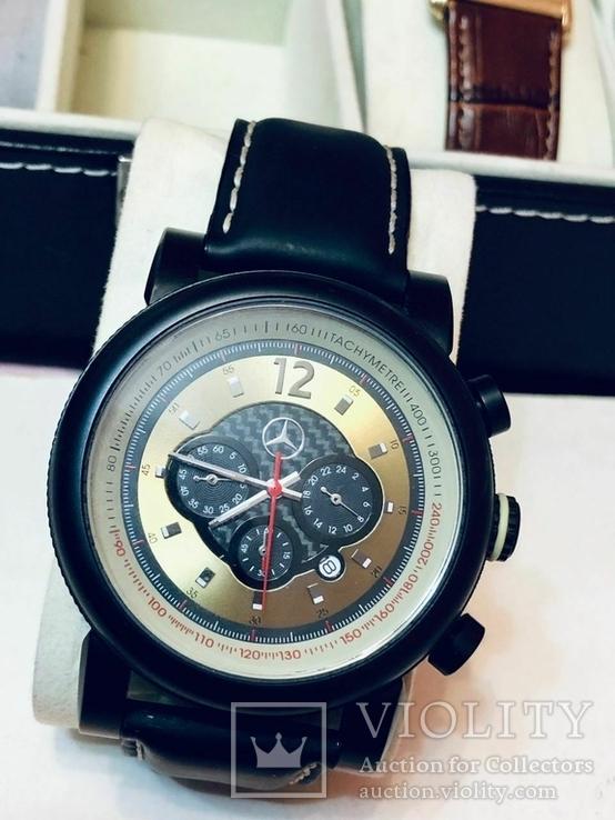 Часы от Мерседес, фото №3