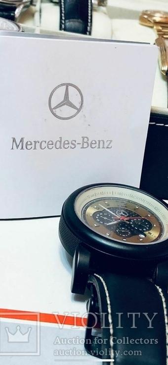 Часы от Мерседес, фото №9