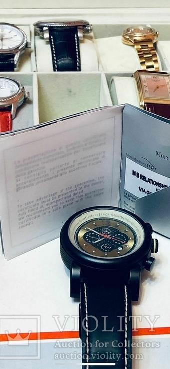 Часы от Мерседес, фото №11