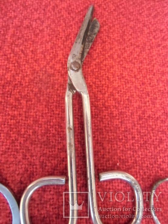 Ножницы, фото №5
