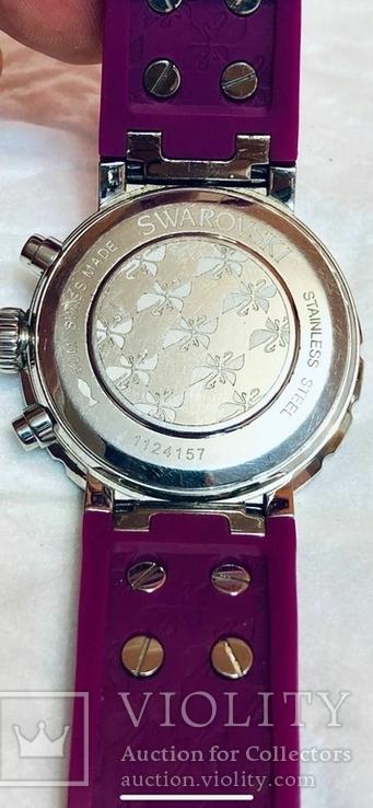 Часы Сваровски, фото №4