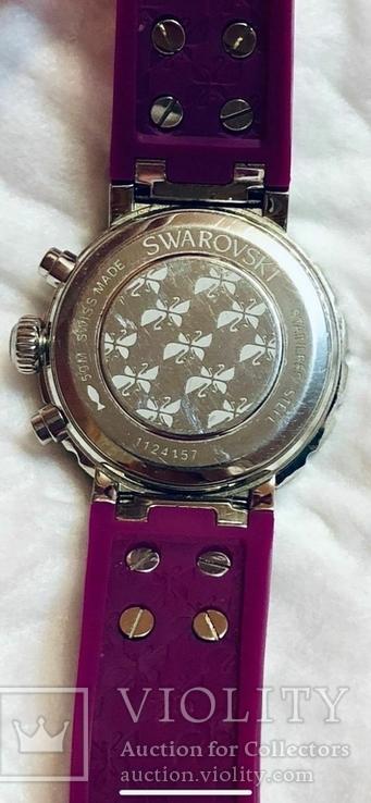 Часы Сваровски, фото №5