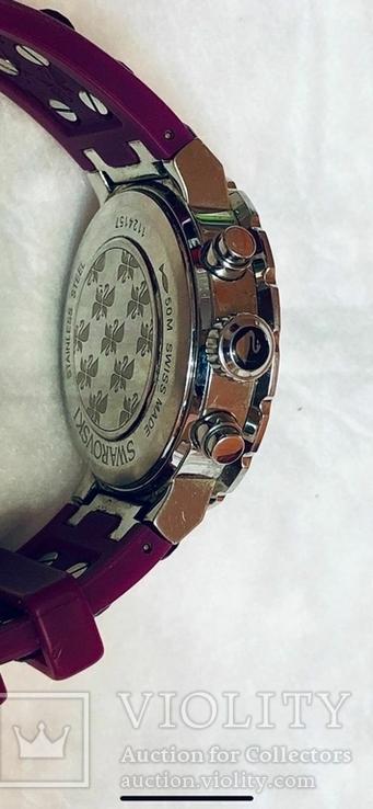 Часы Сваровски, фото №7