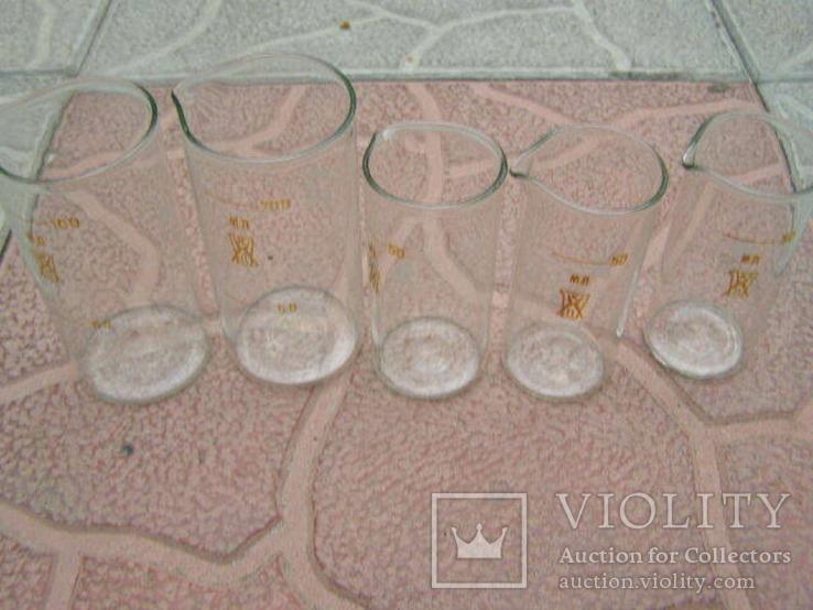 Мерные стаканы, фото №4
