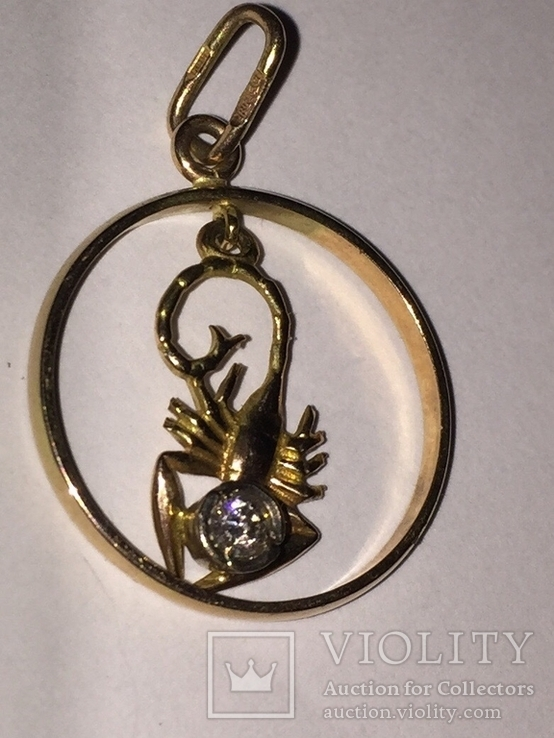 Знак зодиака Скорпион, фото №2