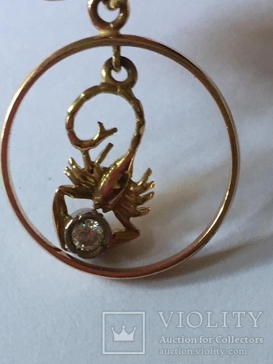 Знак зодиака Скорпион, фото №9