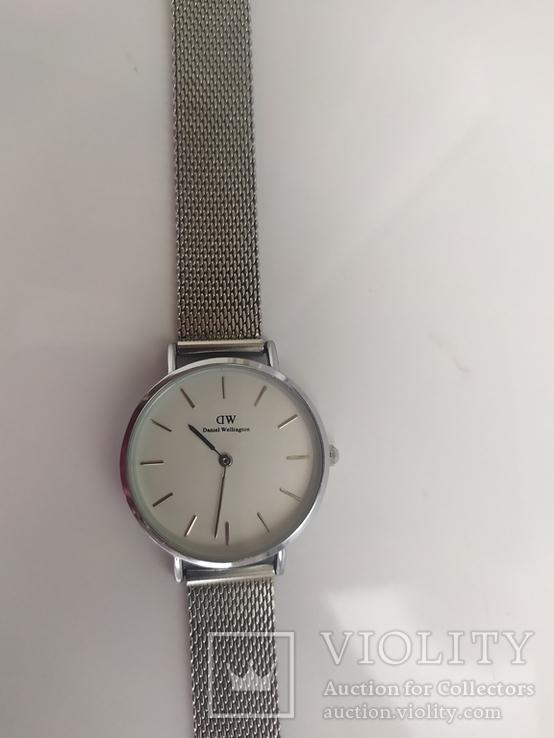 Часы Швеция Daniel Wellington Женские часы Classic DW номер 03050071506 оригинал, фото №3