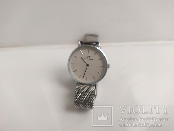Часы Швеция Daniel Wellington Женские часы Classic DW номер 03050071506 оригинал, фото №6