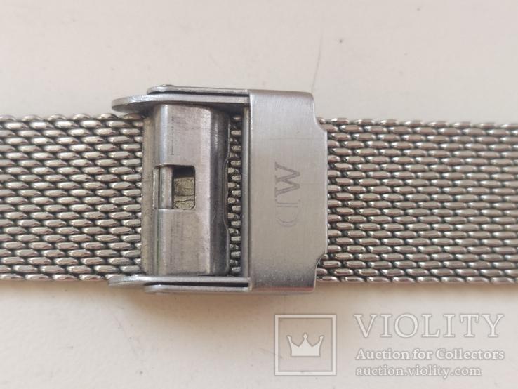 Часы Швеция Daniel Wellington Женские часы Classic DW номер 03050071506 оригинал, фото №8