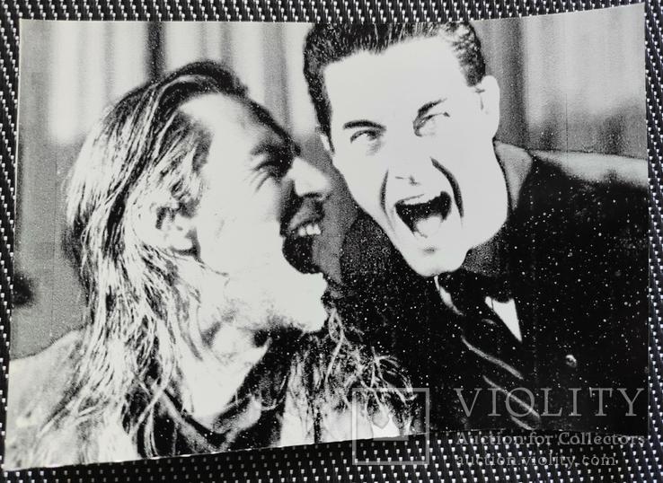 Фотографии 90-х гг. Твин Пикс. Twin Peaks. Репринт, фото №5