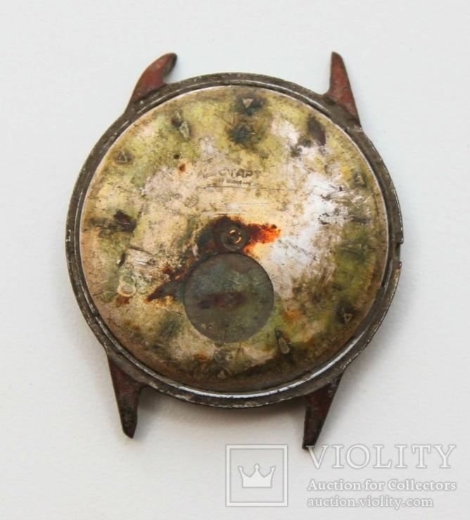 Часы Старт тонкие, фото №2
