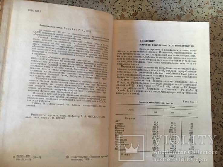 Валуйко Г.Г. Виноградные вина., фото №4