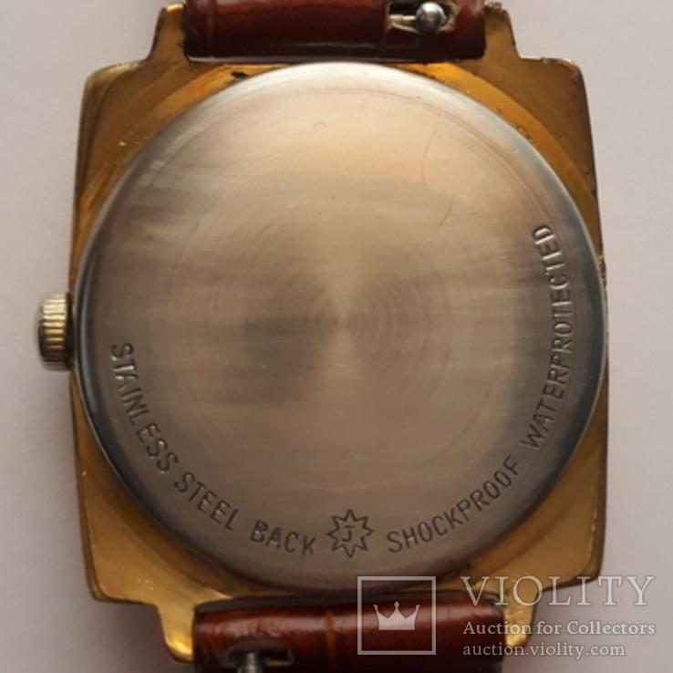 Часы JUNGHANS, фото №3