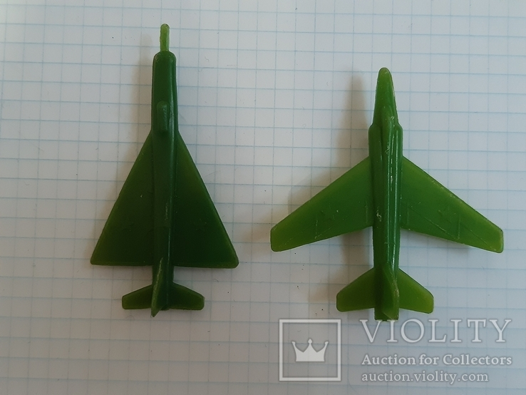Солдатики и самолеты, фото №3