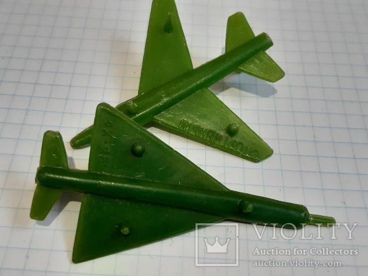 Солдатики и самолеты, фото №4