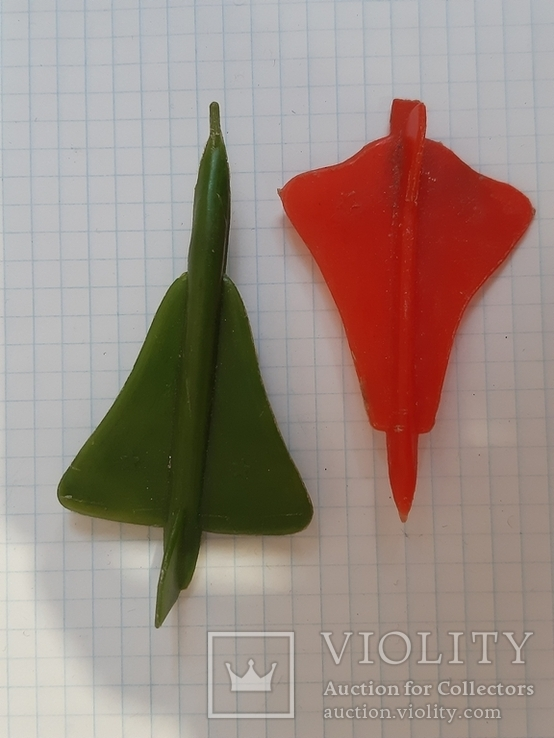 Солдатики и самолеты, фото №5